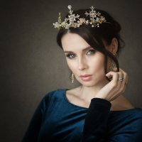 Miss elegance :: LEVAN TAVADZE