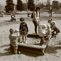 Childrens :: Eva Tisse