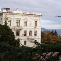 Ливадийский дворец :: Yuliya Soloviova Соловьева