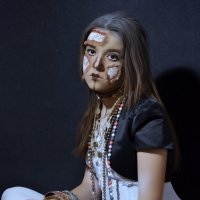 Кукла :: Liudmila Antonova
