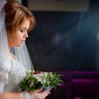 Невеста.. :: Оксана Новицкая