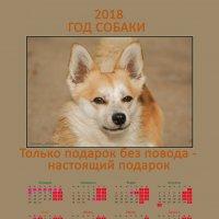 Календарь. :: Марина Никулина