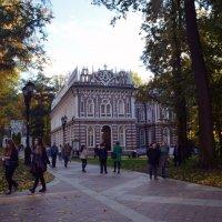 Средний дворец (Оперный дом) :: Галина R...