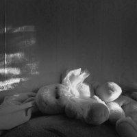 Натюрморт с игрушкой :: Александрр Petrov