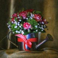 Натюрморт с цветами :: Александрр Petrov