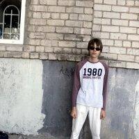 The Wall :: Яна Козырь (Сухая)