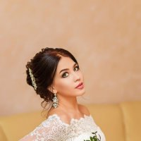 Свадьба :: Дмитрий Колесников
