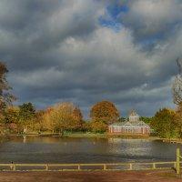 Wolverhampton, West park :: Peiper ///