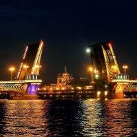 Мосты повисли над водами :: bajguz igor