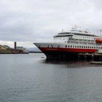 На Норвежских островах :: Ольга