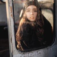 автобус :: Андрей Фролов