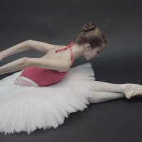 Несколько балетных  ПА :: Олег Пучков