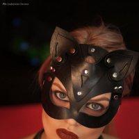Кошечка :: Оксана Циферова