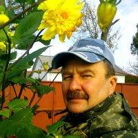 Это Я. :: Сергей