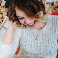Happy :: Вероника Белецкая
