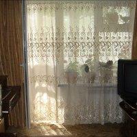 Тёплый свет в интерьере :: Нина Корешкова