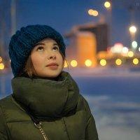 не забывайте смотреть на небо :: StudioRAK Ragozin Alexey
