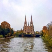 Страсбург :: Эльдар (Eldar) Байкиев (Baykiev)