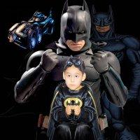 бэтмен :: Лада Солонская