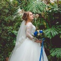 невеста..... :: Svetlana SSD Zhelezkina