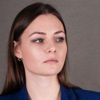 Анастасия :: Julia Tyagunova