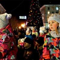Ну где же. Ну кадажа, этот ваш Дед Мороз. Придёт... :: Кай-8 (Ярослав) Забелин