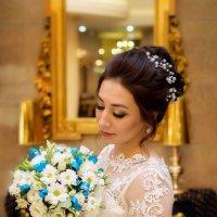 красавица невеста :: Анастасия Иванова
