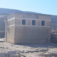 Дворец Минойцев развалины Греция :: Андрей