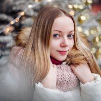 Юля :: Юлия Горбунова