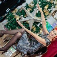 С Новым Годом! :: Светлана