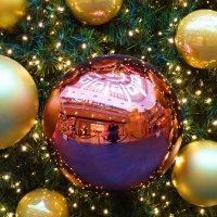 Новогоднее настроение! :: Galina Dzubina