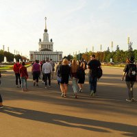 назад в тепло :: Олег Лукьянов
