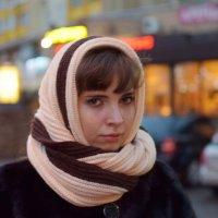 Опять портрет :: Светлана Мещан