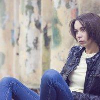 Грусть... :: Екатерина Федотова