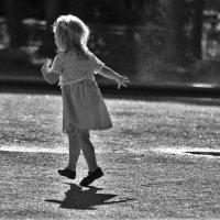 Открывая мир... :: Лариса Красноперова
