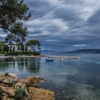 azure coast :: Dmitry Ozersky