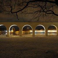 Тихий вечер в любимом городе :: Софья Борисова