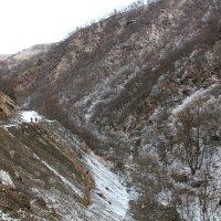 В долине реки Гедмишх :: Светлана Попова