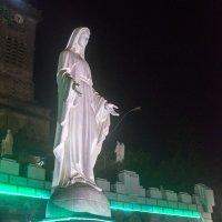 Католический собор в Нячанге :: Виктор Куприянов