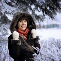 Морозно!!! :: Светлана