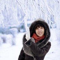 Зимушка... :: Светлана