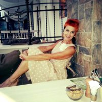 Кафе :: Светлана