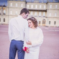 свадебное :: vika EGOROVA