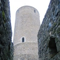 Старый замок :: Ольга Васильева