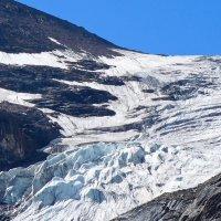 Ледник М. Актру :: Стил Франс