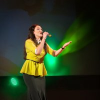 На концерте :: Марина Ломина