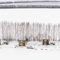 Не сезон... :: Влад Никишин