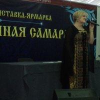 На православной выставке :: марина ковшова