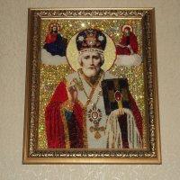 19 декабря праздник Николая чудотворца.С ПРАЗДНИКОМ! :: марина ковшова