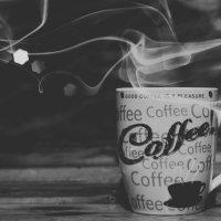 Кофейное настроение. :: Виталий Виницкий